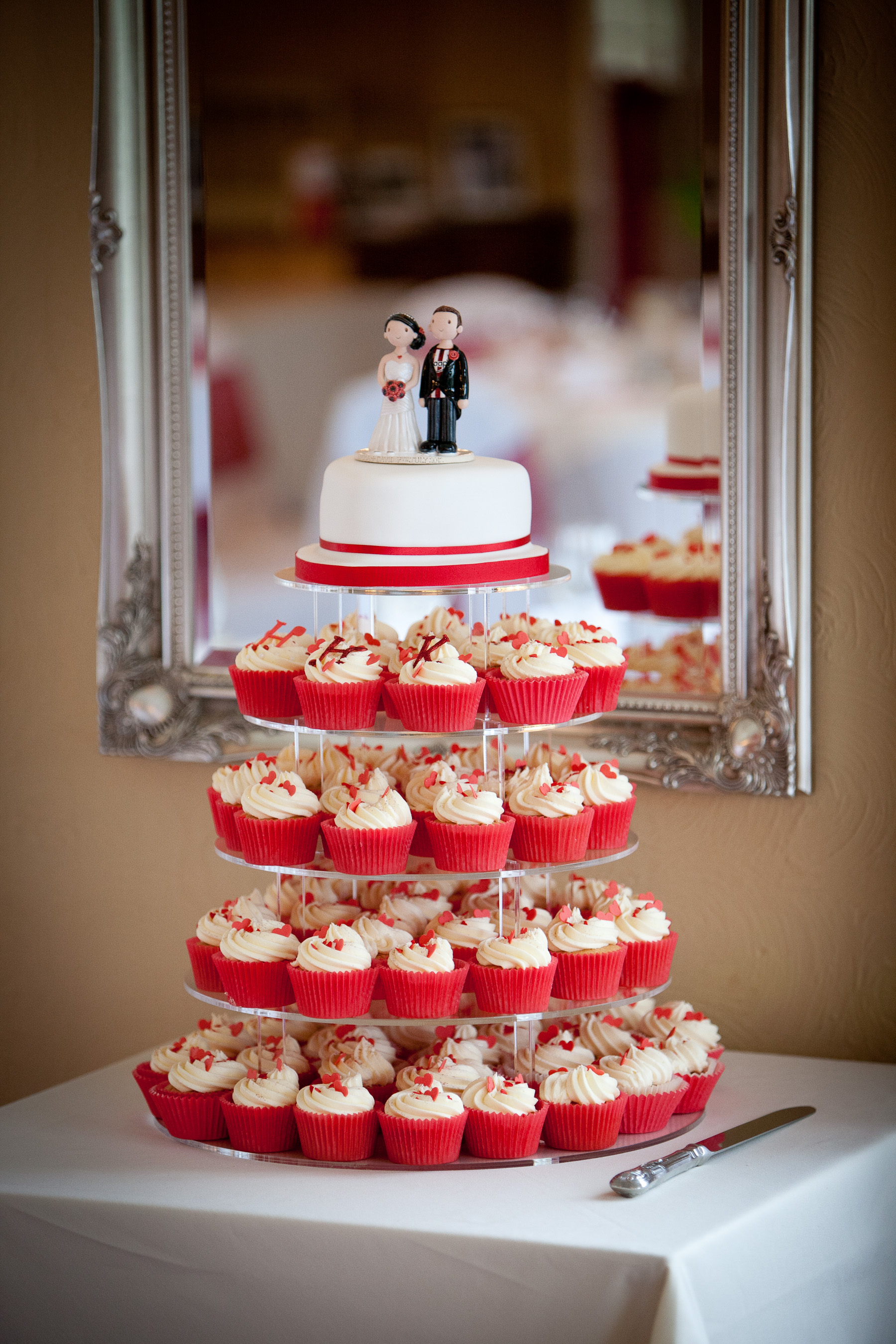 How To Wedding Cake Toppers