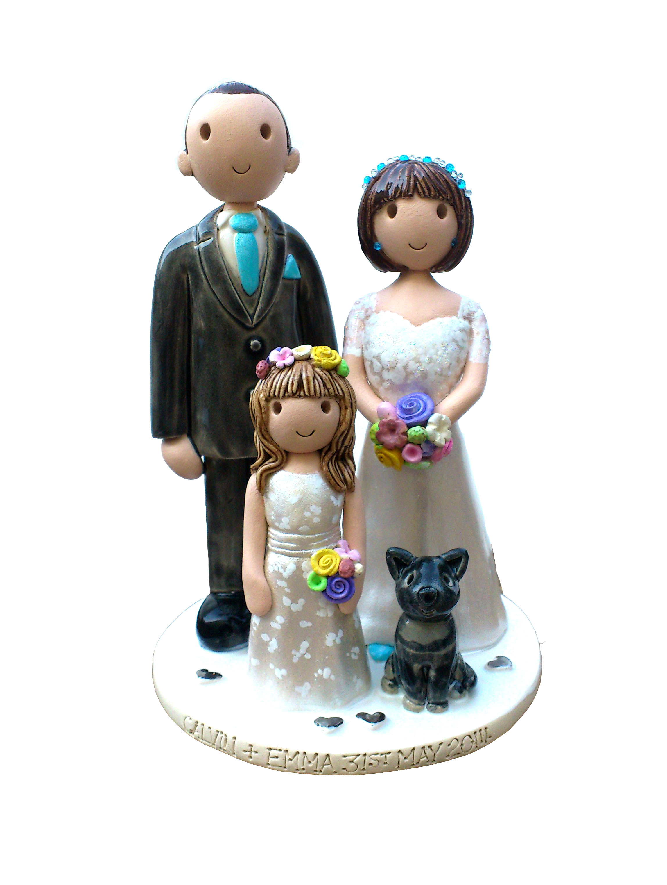 Order Cake Toppers Online