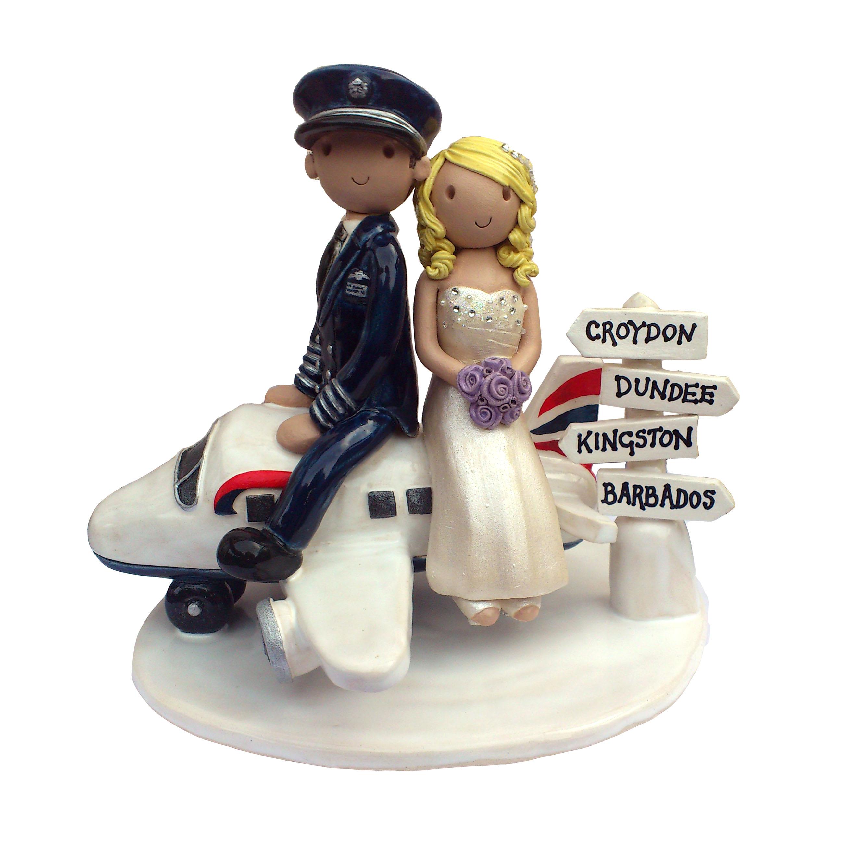 Wedding: wedding cake toppers