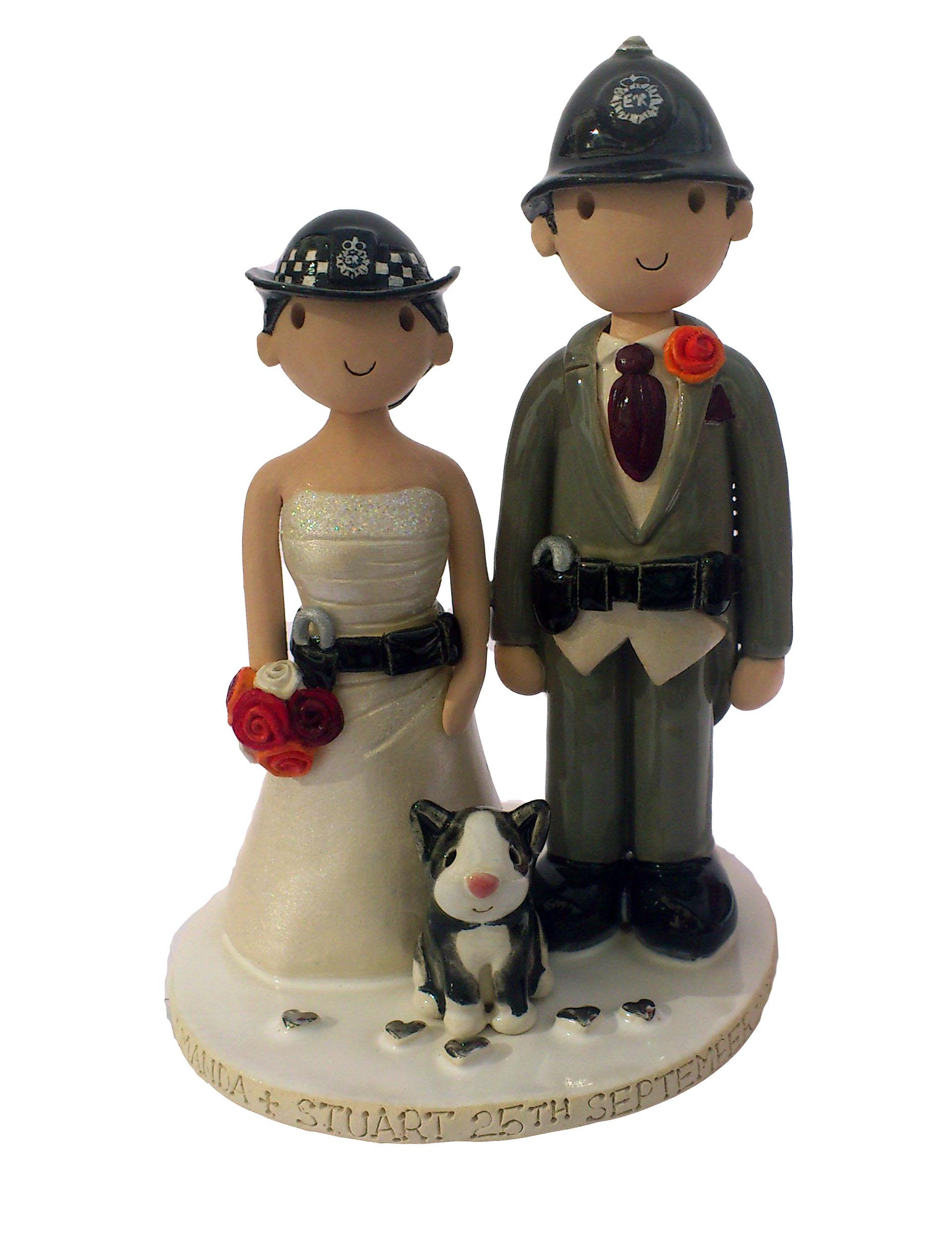 Wedding Wedding Cake Toppers