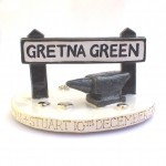 Gretna Green sign