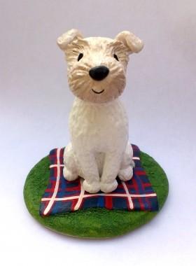 Dog Cake Top