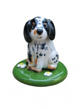 Dog Topper