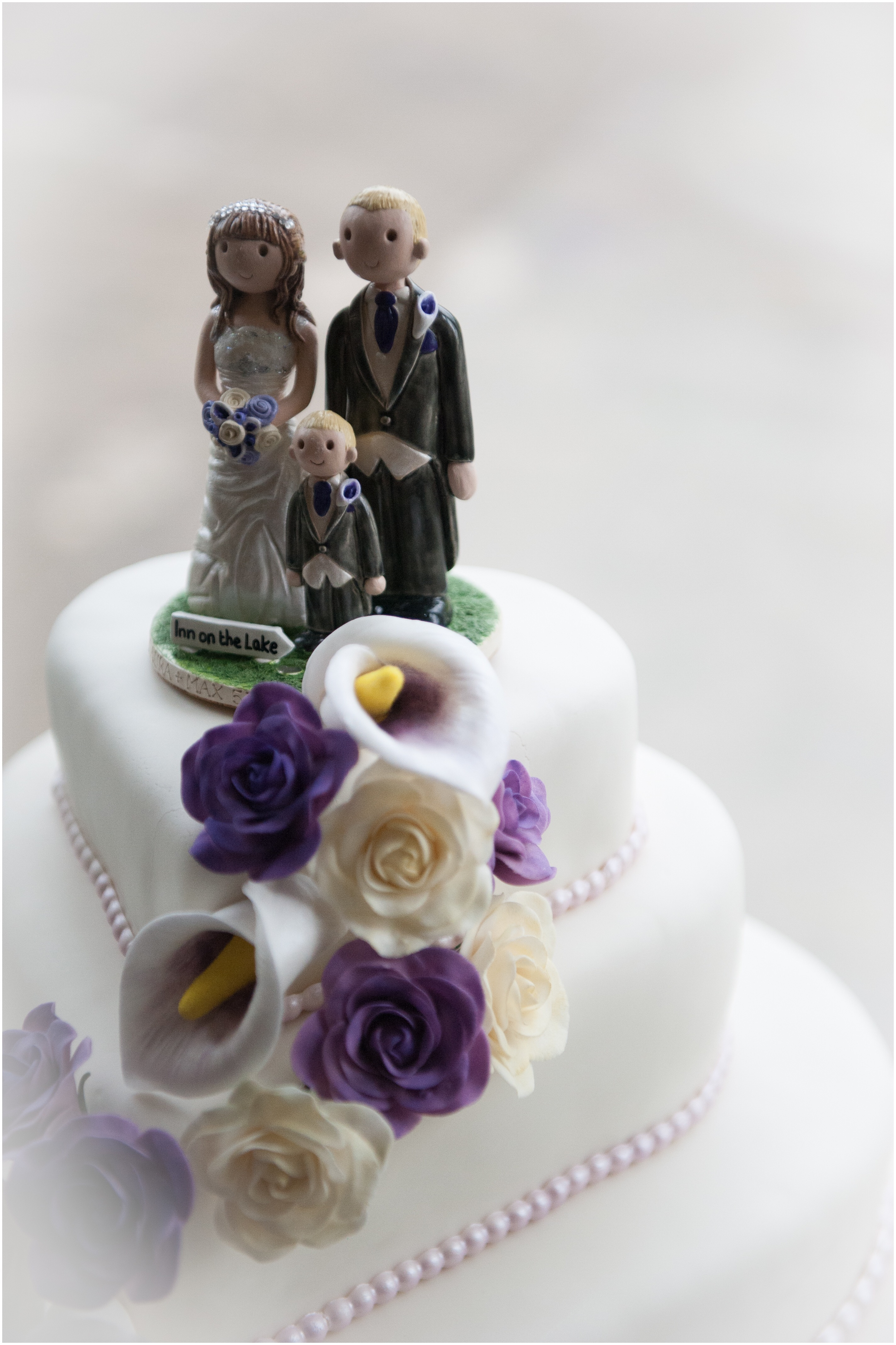 wedding cake decorations uk only examples of wedding cake toppers made for our customers 22412