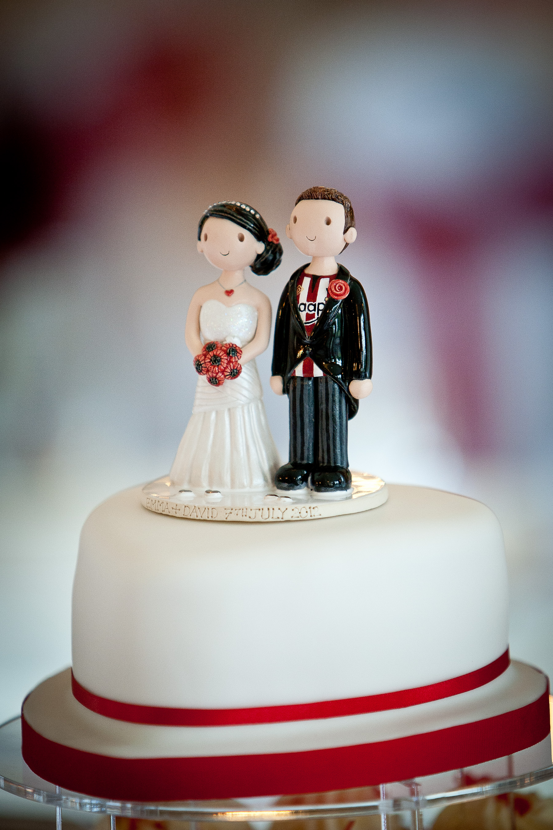 make wedding cake topper examples of wedding cake toppers made for our customers 17006
