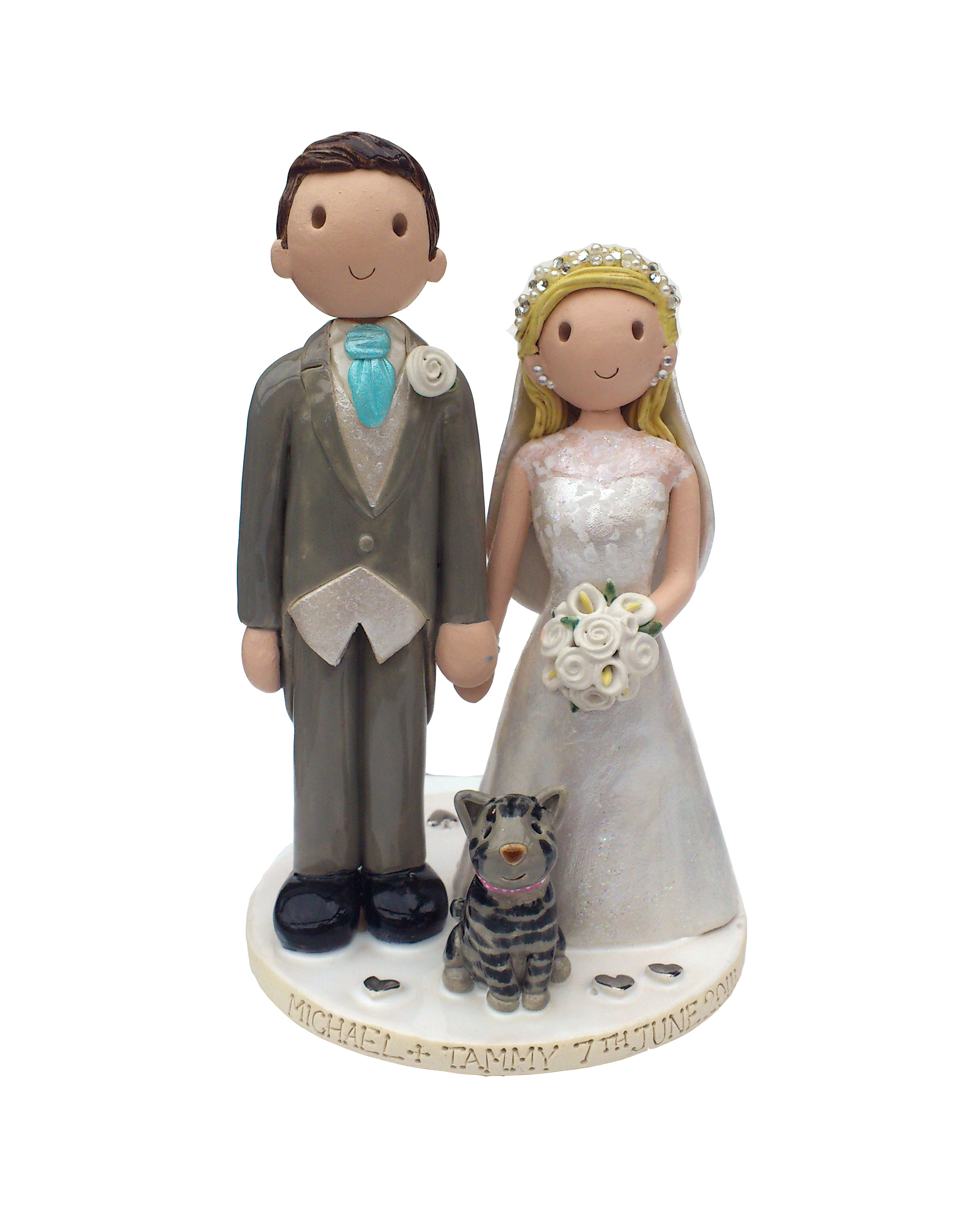 wedding cake toppers colorado springs wedding cake toppers gallery examples of toppers we 26438