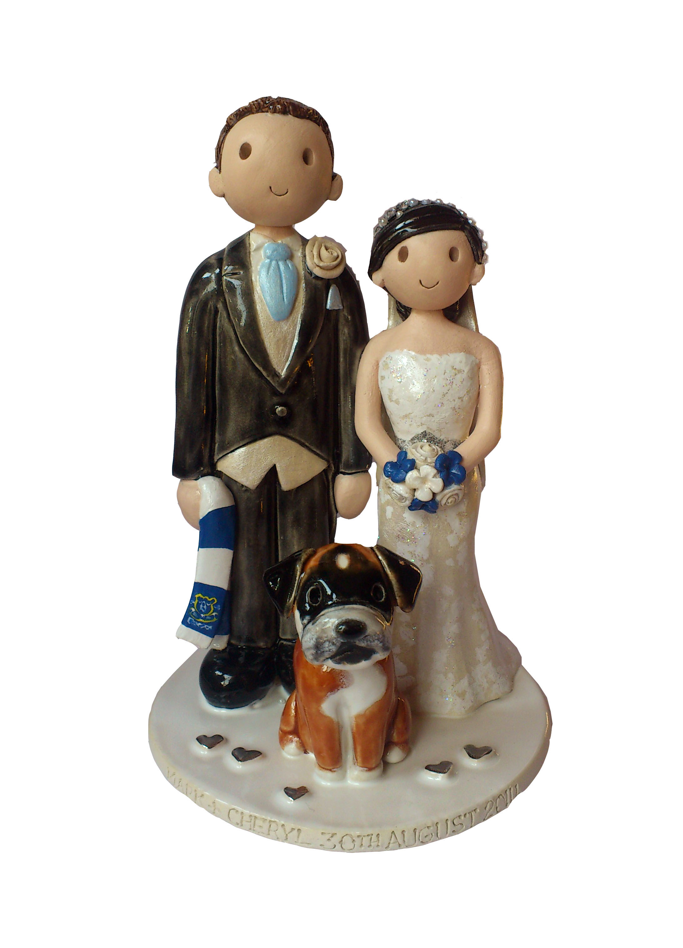 best wedding cake toppers uk wedding cake toppers gallery examples of toppers we 11704