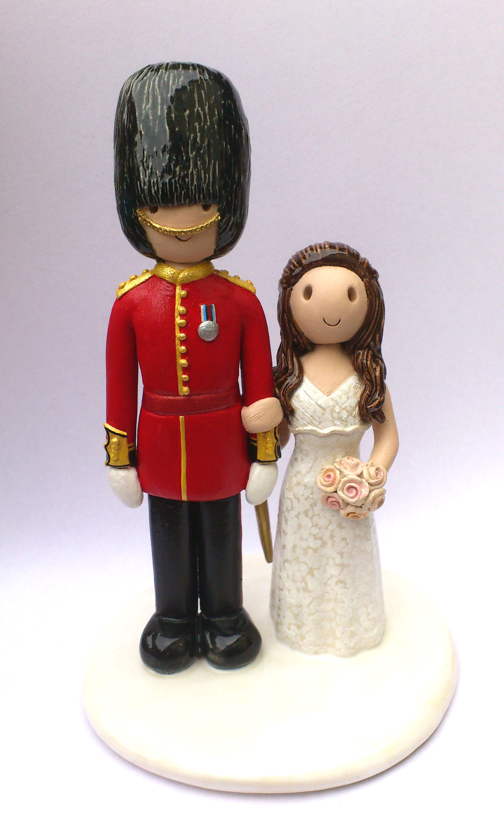 wedding cake topper uk wedding cake toppers gallery made personalised cake 26647