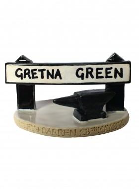 Gretna Green Topper
