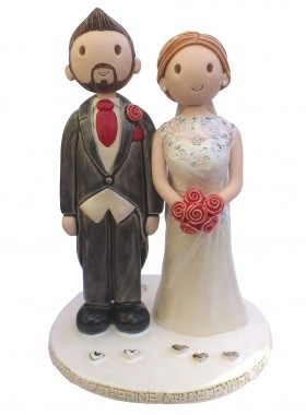 Wedding Topper Personalised